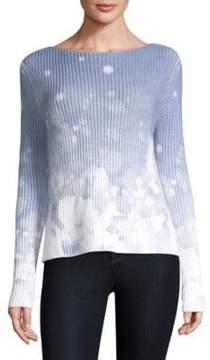 Generation Love Jayden Bleached Sweater