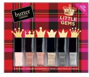 Butter London Little Gems Collection - No Color