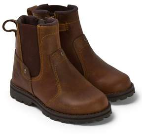 Timberland Brown Leather Chelsea Boots