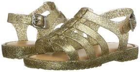 Mini Melissa Flox Girls Shoes
