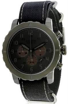 Citizen Eco-Drive CA4098-06E Black Dial Watch