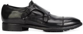Officine Creative 'Princeton' monk shoes