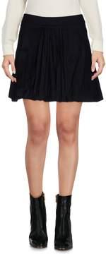 Flavio Castellani Mini skirts