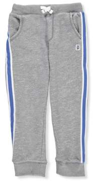 Carter's Little Boys' Toddler Joggers - heather gray, 3t