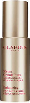 Clarins Enhancing Eye Lift Serum, 0.7 oz