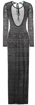 Melissa Odabash Melissa crocheted maxi dress