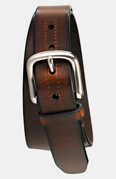 Fossil Men's 'Hanover' Leather Belt