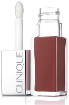 Clinique 'Pop Lacquer' Lip Color & Primer - Cocoa Pop