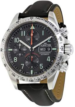 Fortis Classic Cosmonauts P.M. Chronograph Automatic Men's Watch