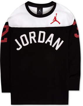 Jordan Graphic-Print Jersey, Toddler & Little Boys (2T-7)