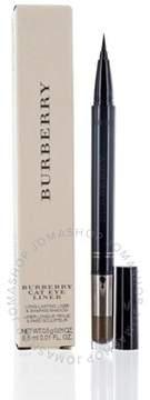 Burberry Cat Liner Duo Pen Eyeliner &shaping Shadow Black 0.01 oz (.5 ml)
