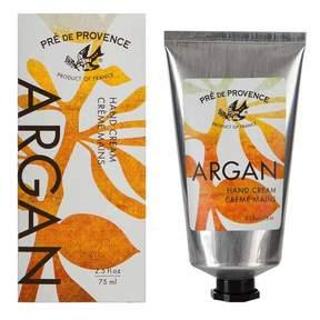 Pre de Provence Argan Hand Cream by 2.5oz Cream)