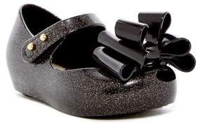 Mini Melissa Ultragirl Sweet Mary Jane Jelly Flat (Toddler)