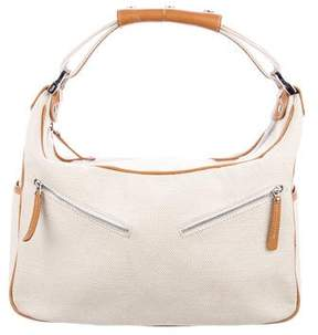 Tod's Canvas Miky Bag