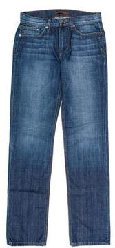 Joe's Jeans Classic-Fit Straight-Leg Jeans w/ Tags