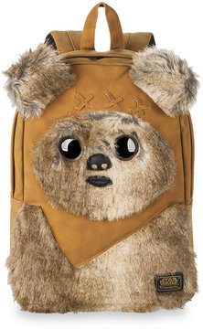 Disney Ewok Backpack by Loungefly