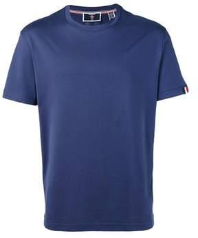 Rossignol Men's Blue Cotton T-shirt.