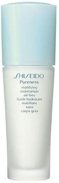 Shiseido Pureness Matifying Moisturizer Oil-Free, 1.6 oz.