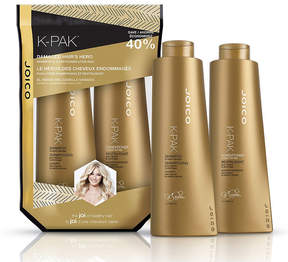 Joico Kpak Bts Liter Duo Value Set