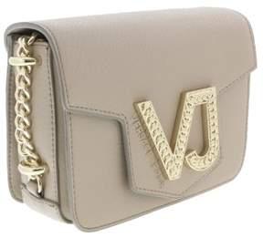 Versace EE1VRBBC1 Beige Crossbody