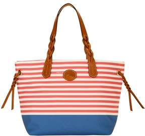 Dooney & Bourke Sullivan Shopper Tote - WATERMELON BLUE - STYLE