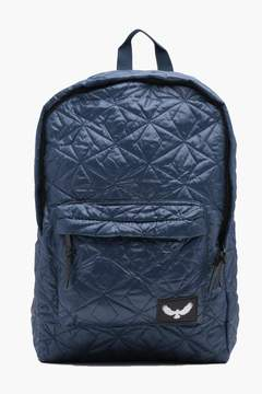 boohoo Quilted Rucksack