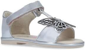 Sophia Webster Flutterby Sandals