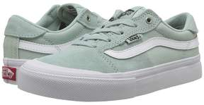 Vans Kids Style 112 Pro (Little Kid/Big Kid)