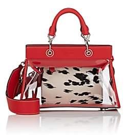 Altuzarra Women's Shadow Small Tote Bag - Red