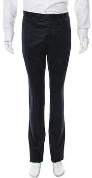 CNC Costume National Wool Flat Front Pants w/ Tags