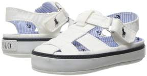 Polo Ralph Lauren Sander Fisherman II Kid's Shoes