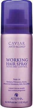 Alterna Travel Size Caviar Anti-Aging Working Hairspray