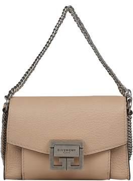 Givenchy Nano Gv3 Shoulder Bag