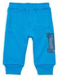 Diesel Baby's Cotton Sweatpants
