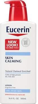 Eucerin Skin Calming Body Lotion Fragrance Free