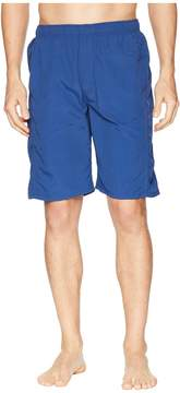 White Sierra Gold Beach Water Shorts 10 Men's Shorts
