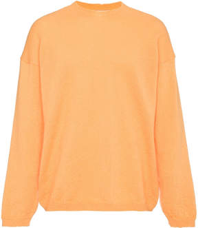 Our Legacy Crewneck mohair sweater