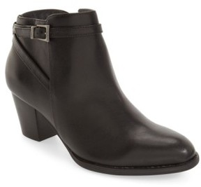 Vionic Women's 'Upton' Block Heel Boot
