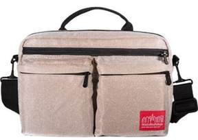 Manhattan Portage Women's Midnight Albany Shoulder Bag.