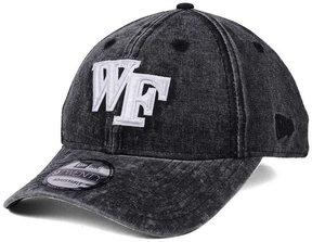 New Era Wake Forest Demon Deacons Italian Wash 9TWENTY Cap