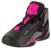 Jordan Nike Kids True Flight Gg Basketball Shoe.