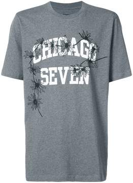 Oamc Chicago slogan T-shirt