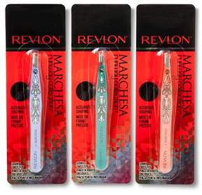Revlon Love by Leah Goren Slant Tip Tweezer- 1 Piece