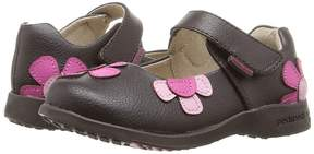pediped Abigail Flex Girl's Shoes