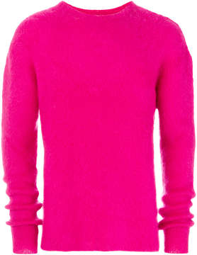 Paura crew neck jumper