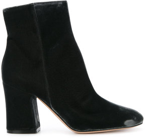 Gianvito Rossi Langley boots