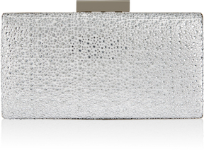 Leda Sparkle Clutch Bag