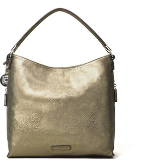 LIZ CLAIBORNE Liz Claiborne Park Slope Hobo Bag