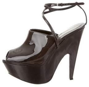 Narciso Rodriguez Mia Platform Sandals
