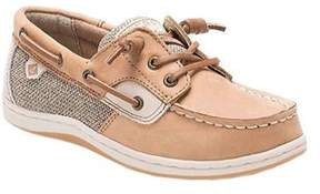 Sperry Girls' Songfish Boat Shoe.